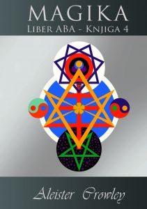 Book Cover: Magika Liber ABA Knjiga 4