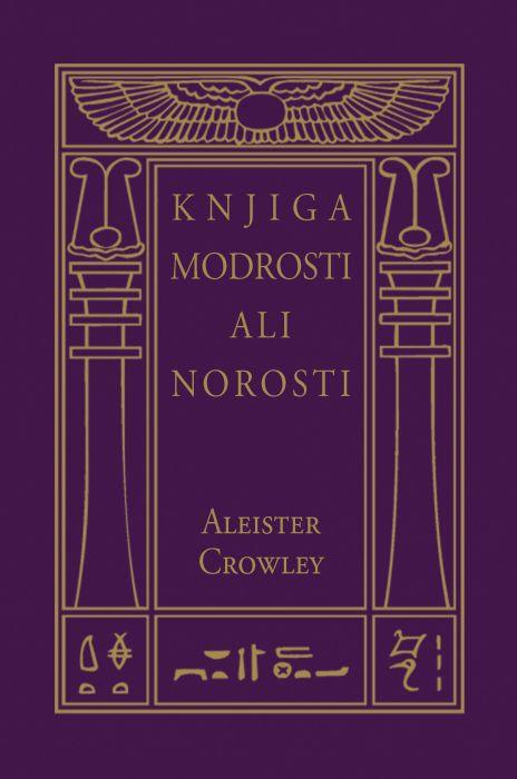 Book Cover: Knjiga Modrosti ali Norosti